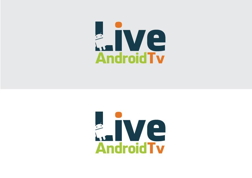 Contest Entry #                                        39                                      for                                         Live AndroidTv design