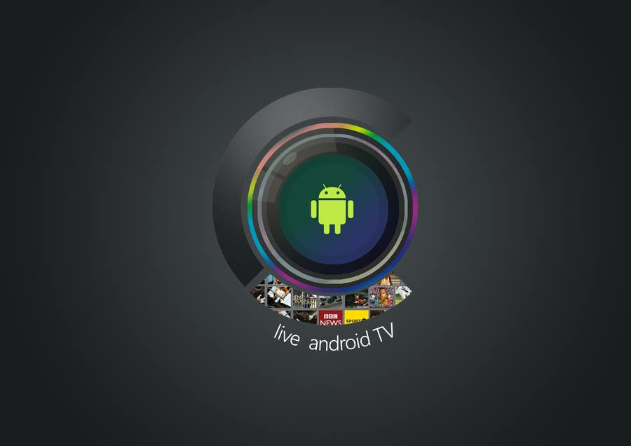 Contest Entry #                                        36                                      for                                         Live AndroidTv design