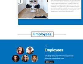 #20 for Redesign website by trishansaha43