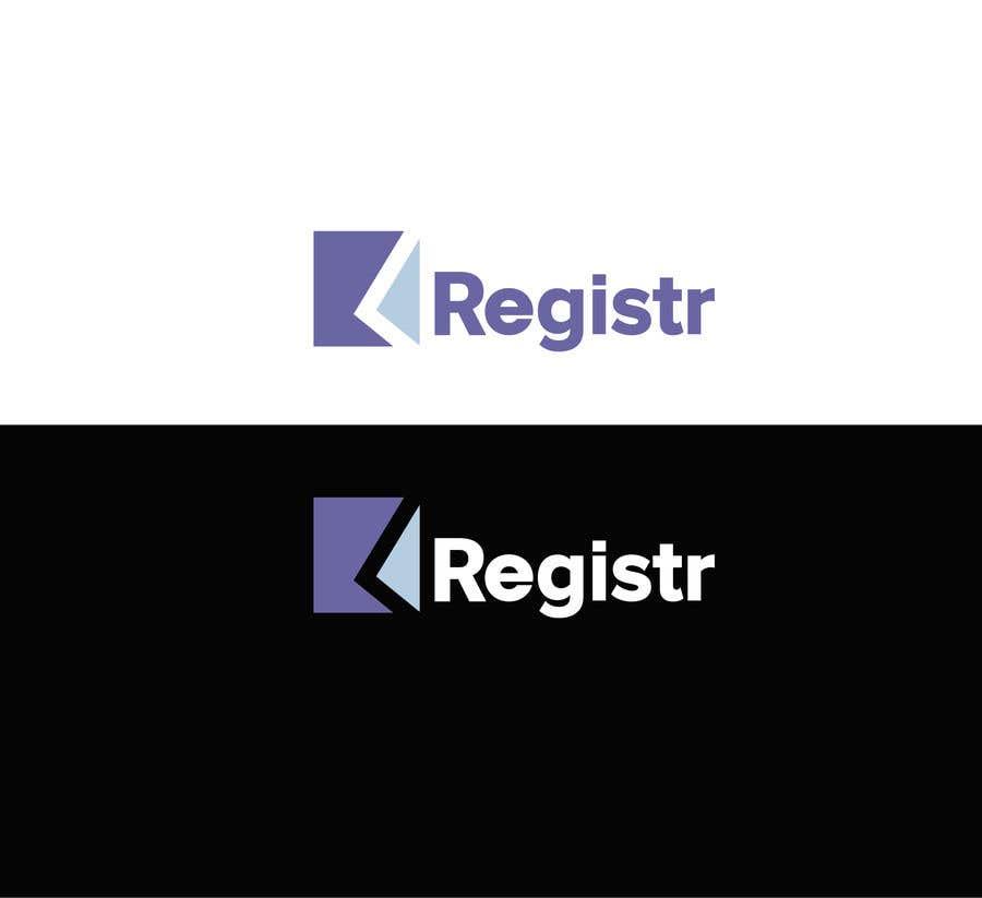 Proposition n°803 du concours New Logo for Online Registration Business
