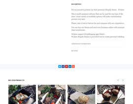 #29 , webpage designed to showcase a photograph 来自 webservice24