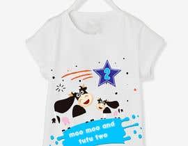 #7 for Shirt design af Saeed526