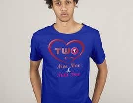 #10 for Shirt design af mostofa07