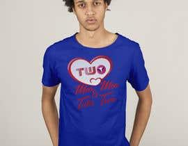 #12 for Shirt design af mostofa07