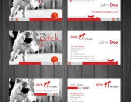 #15 para Stationery Design for Diva Pet Supplies por mishyroach