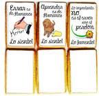 Graphic Design Konkurrenceindlæg #37 for Illustration Design for diselo con una galleta! Spain