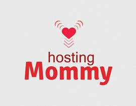 #35 for Logo Design for Hosting Mommy af lucas0colombo