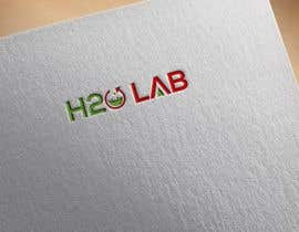 #15 for Water Lab needs a logo design af graphicrivar4