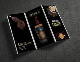 "#64 cho Full Identity Package for ""VENKA"" Specialty Coffee bởi akibkhanbsl"
