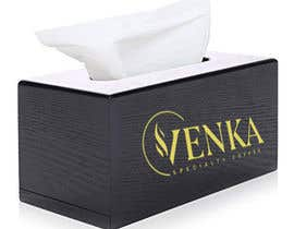 "#70 cho Full Identity Package for ""VENKA"" Specialty Coffee bởi akibkhanbsl"