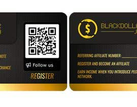 #8 for Finalise Business Card by galvisangela