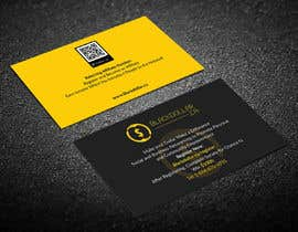 #5 for Finalise Business Card by durjoykumar0904