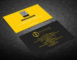 #10 for Finalise Business Card by durjoykumar0904