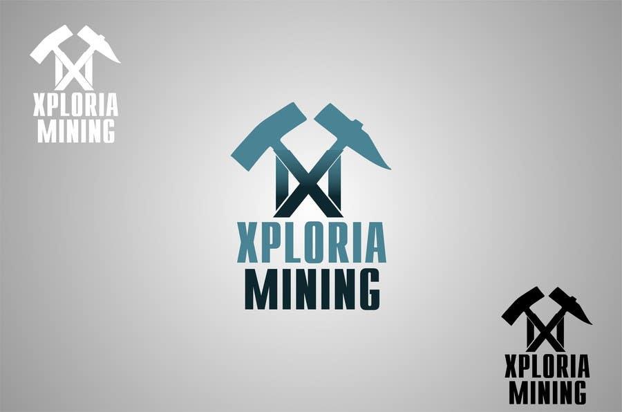 Inscrição nº                                         45                                      do Concurso para                                         Logo Design for a Mining Company