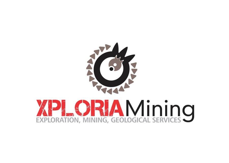 Konkurrenceindlæg #19 for Logo Design for a Mining Company
