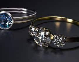 #12 for Looking for fashion/custom jewelry designer af madhavanraj