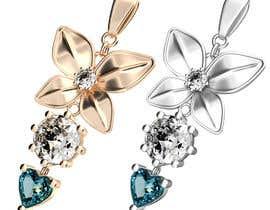 #17 para Looking for fashion/custom jewelry designer por kvinke