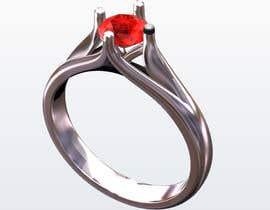 #26 for Looking for fashion/custom jewelry designer af ruiz369
