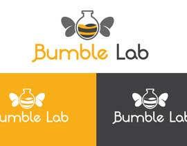 #59 untuk Design a Logo for Bumble Lab oleh kristirushiti