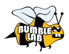 #72 untuk Design a Logo for Bumble Lab oleh carriejeziorny