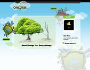 Graphic Design Contest Entry #56 for Website Design for 1 Tree Planted