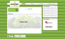 Website Design Contest Entry #109 for Website Design for 1 Tree Planted