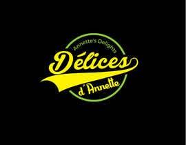 #141 untuk Design a Logo for Délices d'Annette oleh Ismailjoni