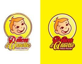 #181 untuk Design a Logo for Délices d'Annette oleh logo24060