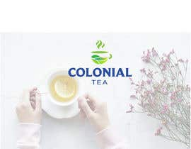 #56 for logo for a new tea company .Also need a good tag line. by siamsiam242825