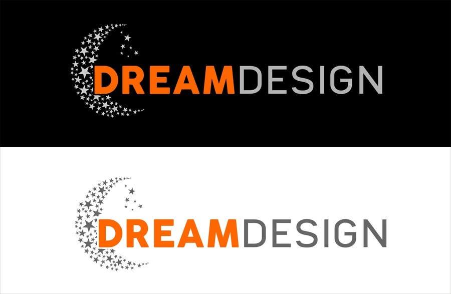 Penyertaan Peraduan #                                        61                                      untuk                                         Design a Dream Logo and Business Card