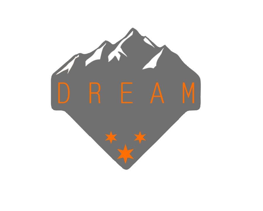 Penyertaan Peraduan #                                        68                                      untuk                                         Design a Dream Logo and Business Card