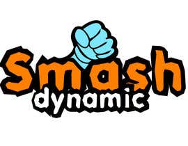 #212 for Logo Design for Smash Dynamic by jimikam