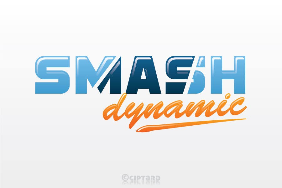 Contest Entry #132 for Logo Design for Smash Dynamic