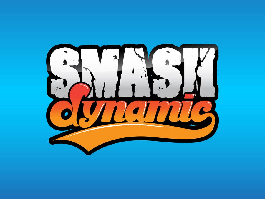 Contest Entry #190 for Logo Design for Smash Dynamic