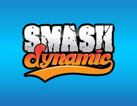 #190 for Logo Design for Smash Dynamic by kirstenpeco