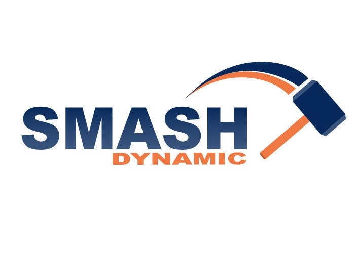 Contest Entry #255 for Logo Design for Smash Dynamic