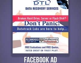 #9 for Facebook Advert for Data Recovery Business af saayyemahmed