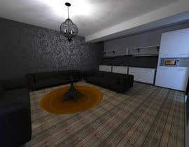 Aarchan tarafından Basement Planing and Interior Design için no 28
