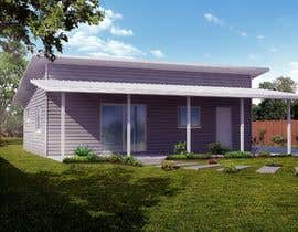 #44 for 3D Modeling - Best House model by ElMaystroo