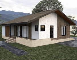 #31 for 3D Modeling - Best House model by javiermejiaki