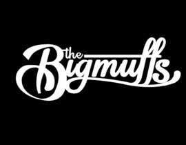 #41 untuk The Bigmuffs new logo oleh nyomandavid
