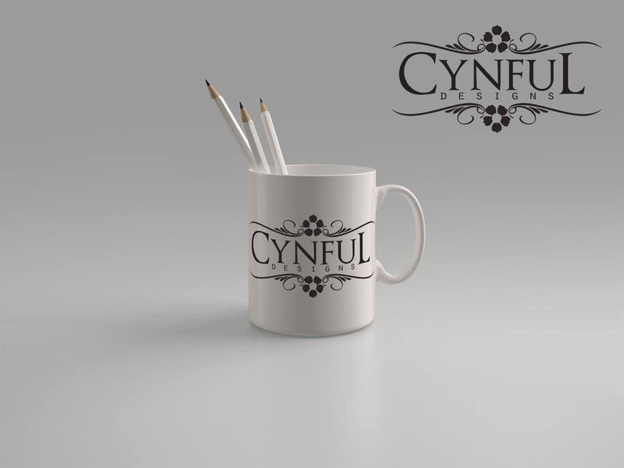 "Konkurrenceindlæg #                                        41                                      for                                         Design a Logo for ""Cynful Designs"""