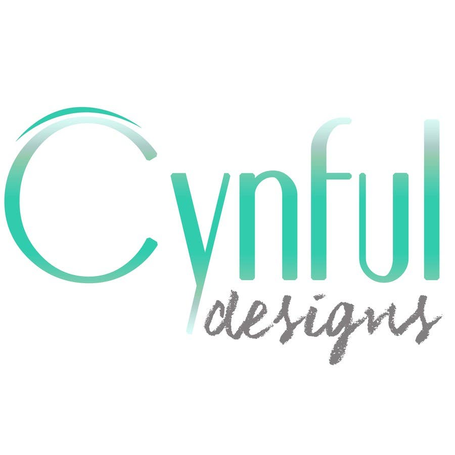 "Konkurrenceindlæg #                                        22                                      for                                         Design a Logo for ""Cynful Designs"""