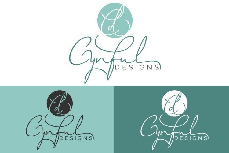 "Konkurrenceindlæg #                                        31                                      for                                         Design a Logo for ""Cynful Designs"""