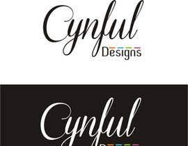 """#39 for Design a Logo for """"Cynful Designs"""" af primavaradin07"""