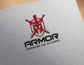 Nro 308 kilpailuun Logo Design for ArmorBikes.com käyttäjältä xpertdesign786