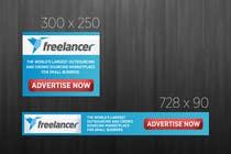 Graphic Design Kilpailutyö #7 kilpailuun Banner Ad Design for Freelancer.com