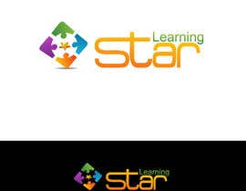 #19 for Logo Design for  Star Learning by Sanjoydas7