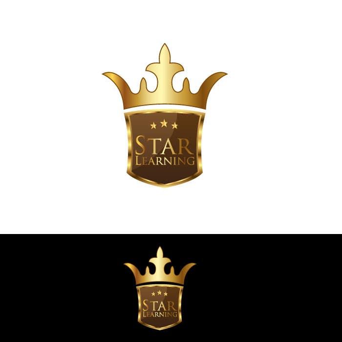 Penyertaan Peraduan #                                        20                                      untuk                                         Logo Design for  Star Learning