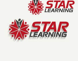 #12 for Logo Design for  Star Learning by RONo0dle